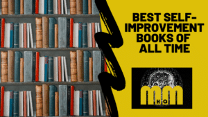 best self improvement books of all time