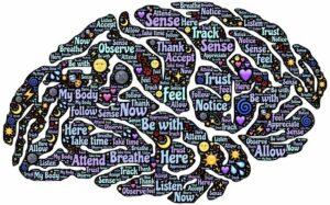 How do I make my mind quieter?