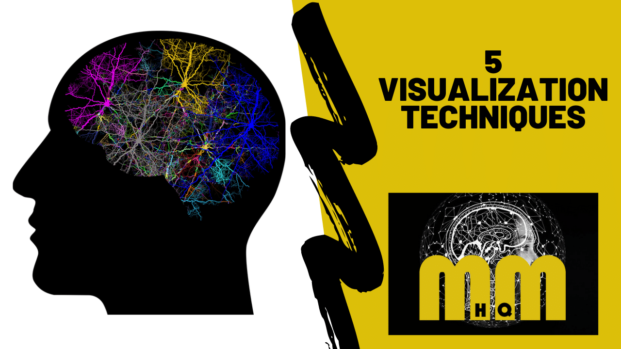 How do Visualization Techniques Work