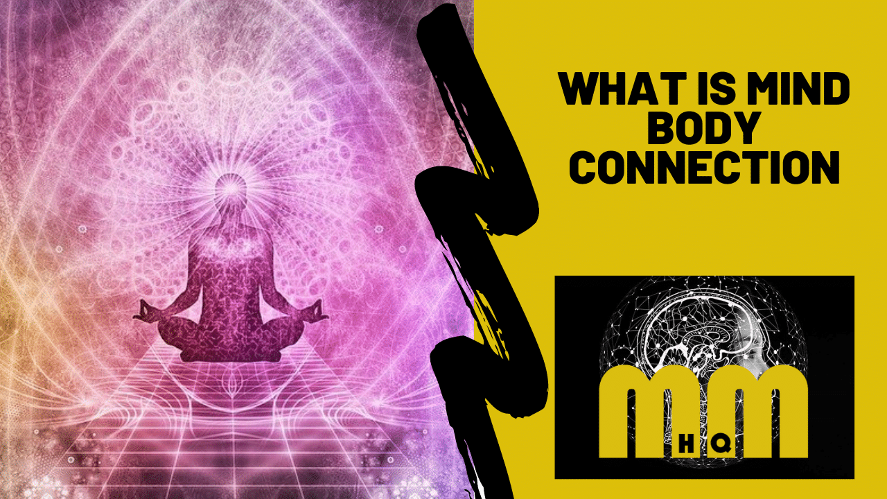 How Can I Get Mind-Body Connection
